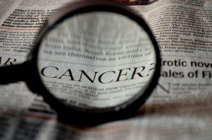 le cancer et la réflexologie