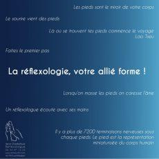 La réflexologie une médecine douce